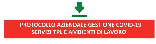 Protocollo Aziendale gestione Covid-19 Servizi TPL e ambienti di lavoro