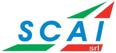 SCAI Srl Logo